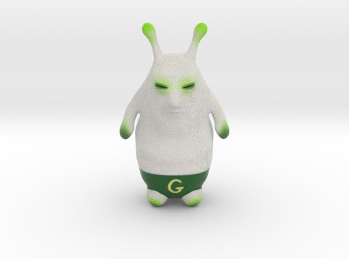 grasshopper 3d printed