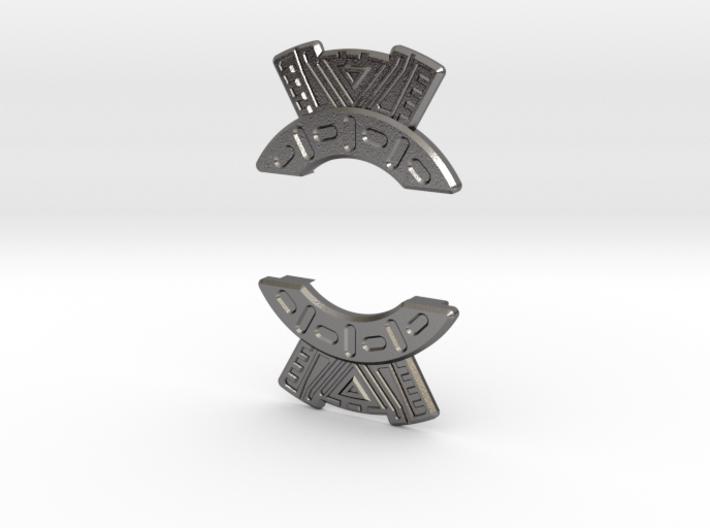 GT-23 Matrix Filler Weight Upgrades 3d printed