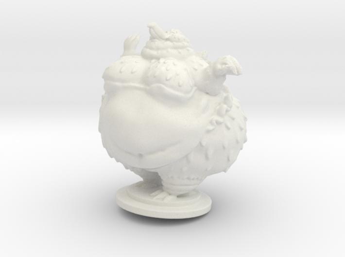Palla 3d printed