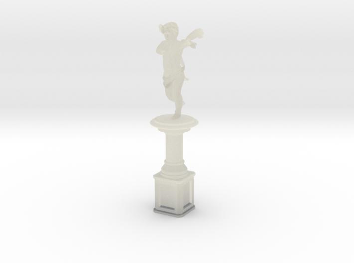 Cupid 3d printed