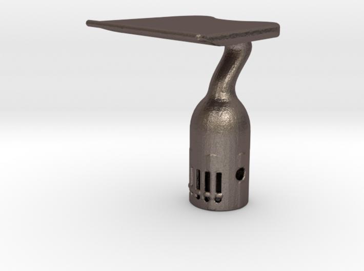 Desktop Gardening Hoe  3d printed