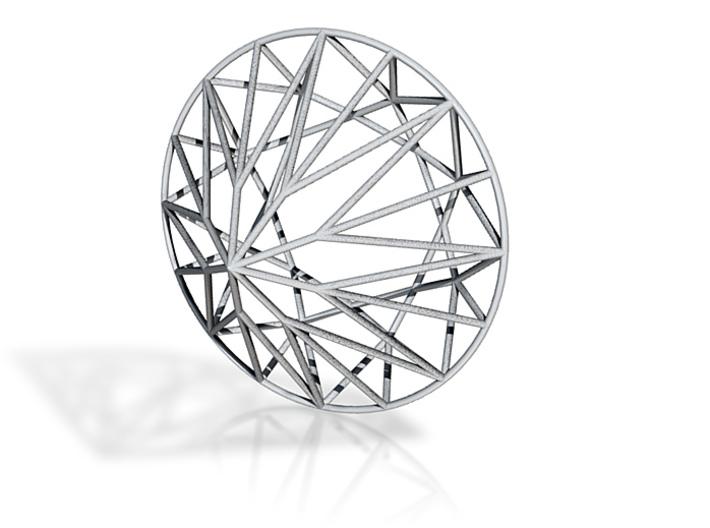 birdscage 3d printed
