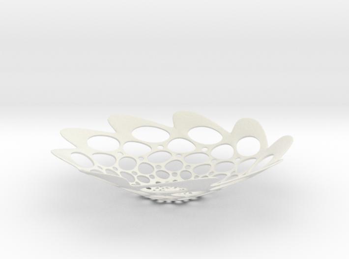 DDW Cosmic Bowl 3d printed