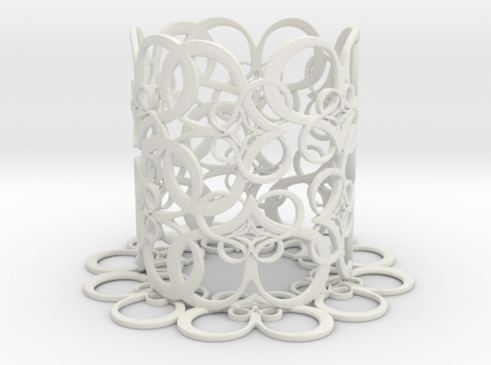 Lovers Light ($33) 3d printed