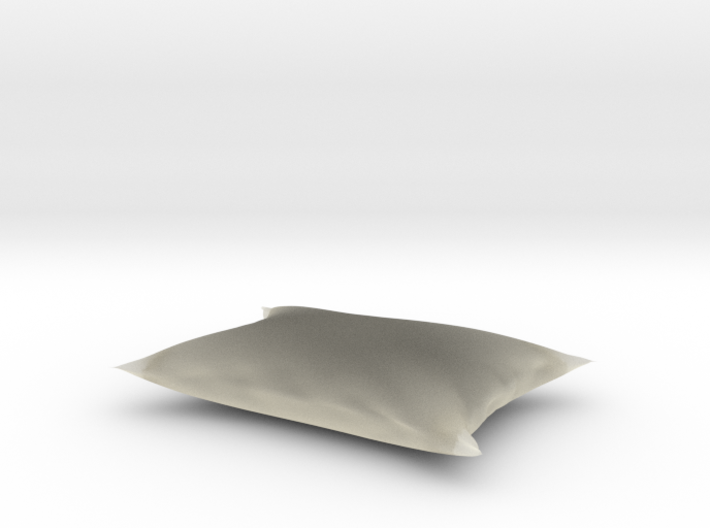 Pillow 3d printed
