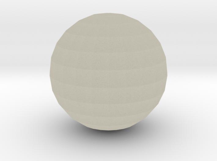 Sphere 10 cm 3d printed
