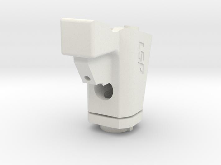 Hpa Grip tm m870 3d printed