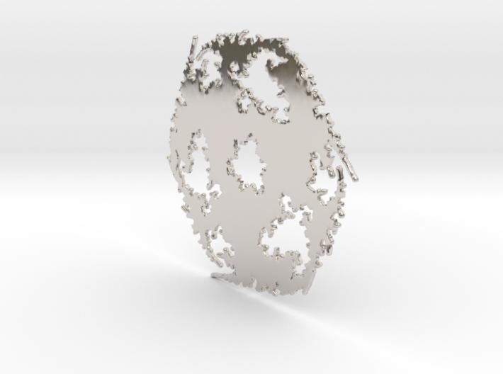 Julia Sharp Web 1 3d printed