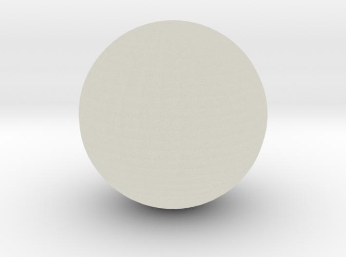 Ping Pong Ball 3d printed