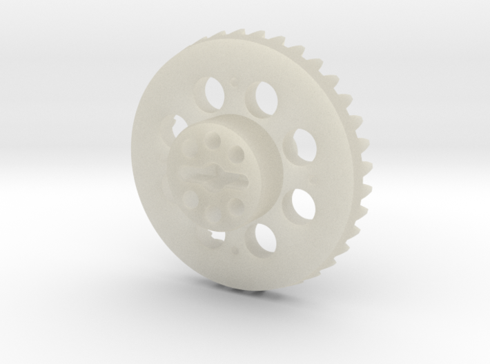 CV3-main_gear_3 3d printed