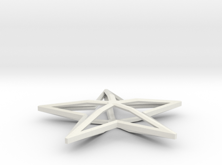 Ornament 3d printed
