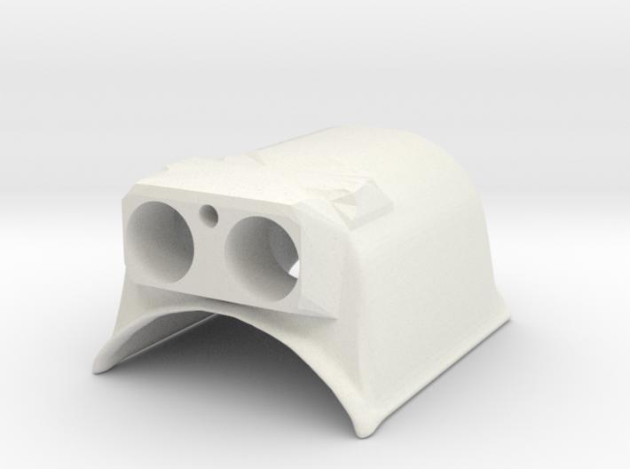 Electronics Project Enclosure 3d printed