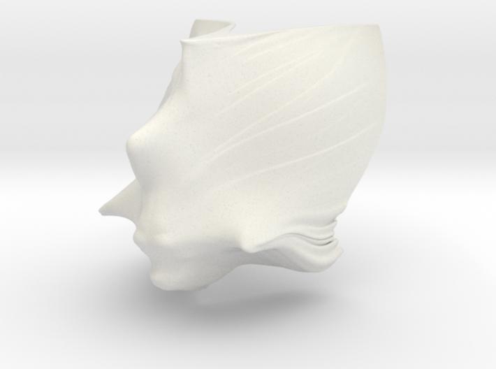 wind-S2 3d printed