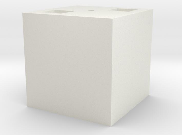 Building Blocks 3d printed