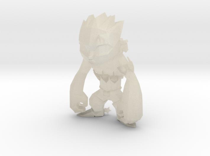 Shade Redawn 3d printed