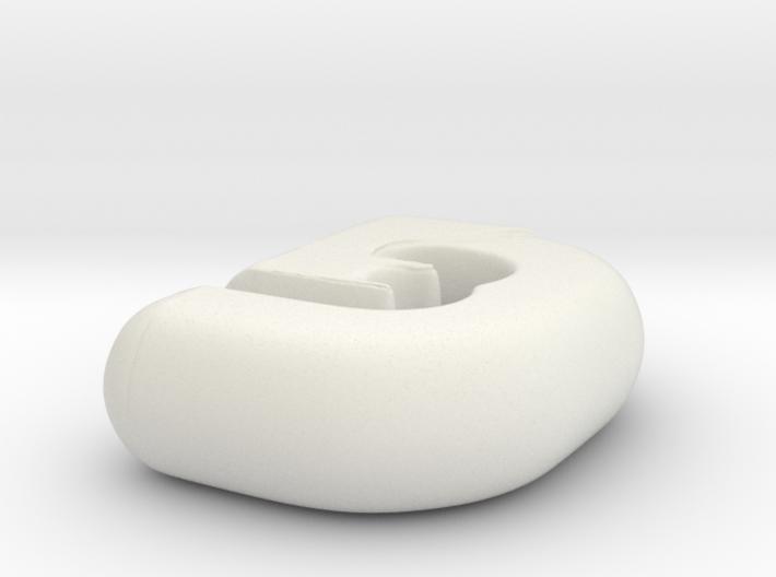 Logo 3D Future 3d printed