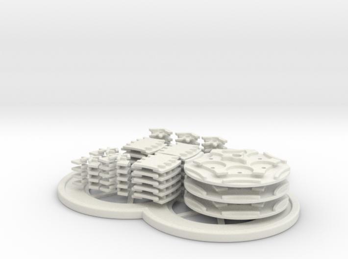 Rotabram 3d printed