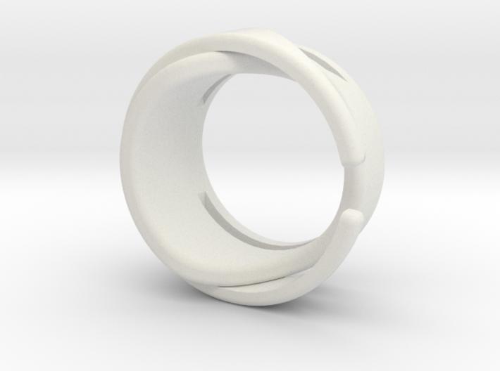 RING DESIGN 3d printed