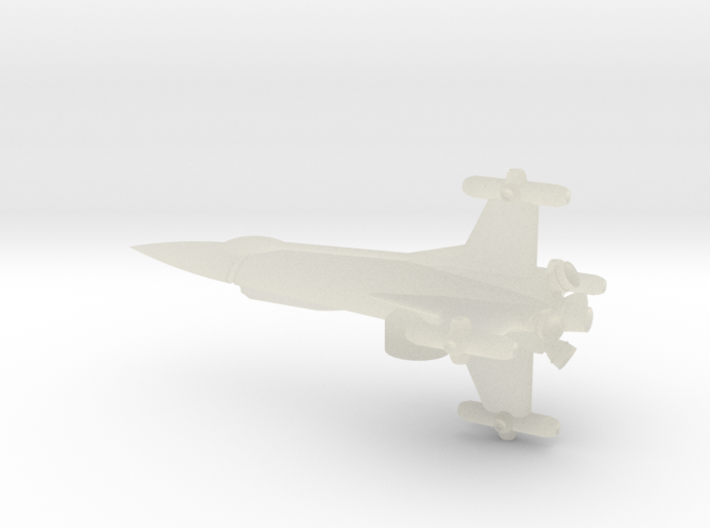 NASC F103 Thunderstar 3d printed