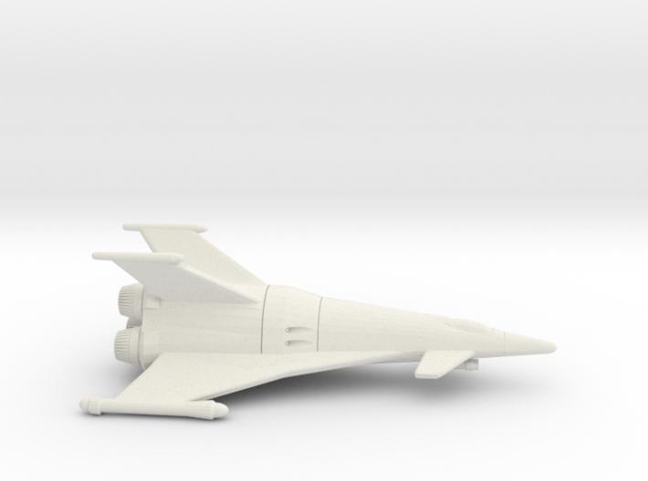 F/A-206 Maniac 3d printed