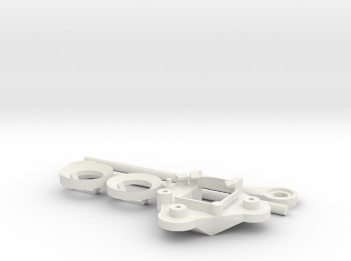 LED tool 3d printed