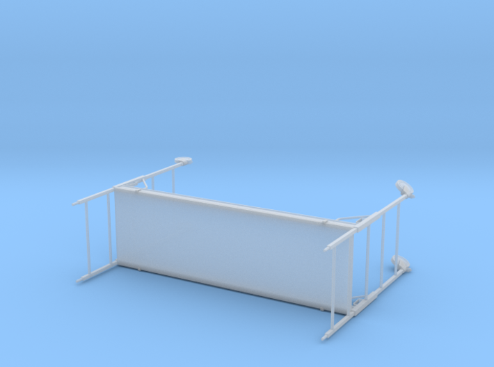 scaffold 3d printed