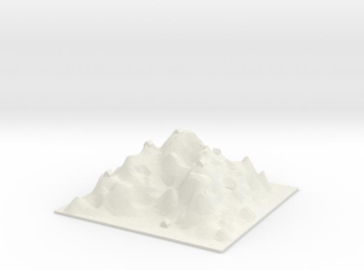 OnTheRock''s 3d printed