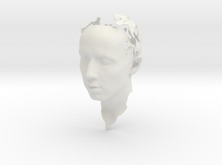 MyHead 3d printed