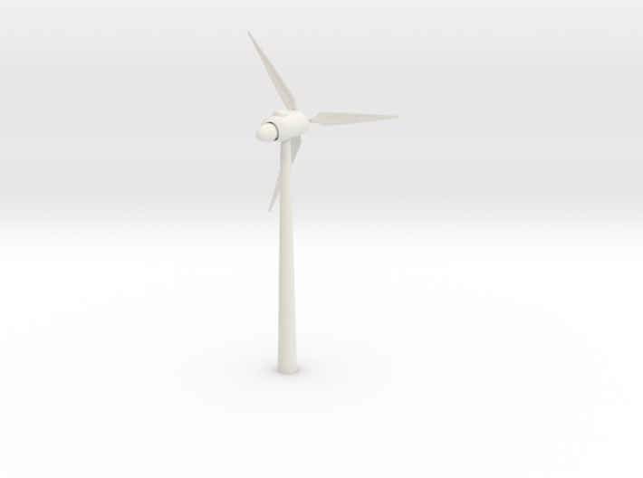 Wind Turbine 2 3d printed