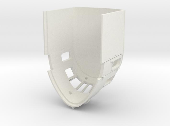 DE-5 Kop 3d printed