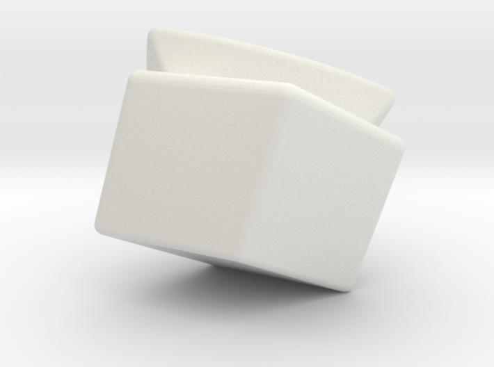 Mini Megaminx corner (Print 20) 3d printed