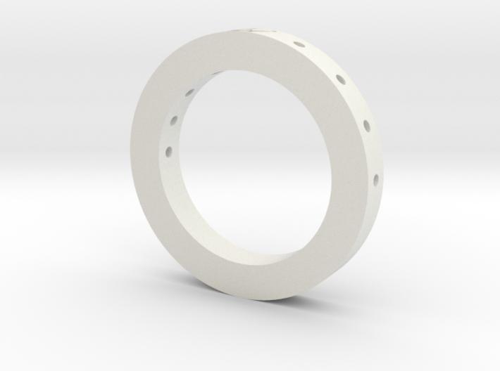 Mavis Ring 3d printed