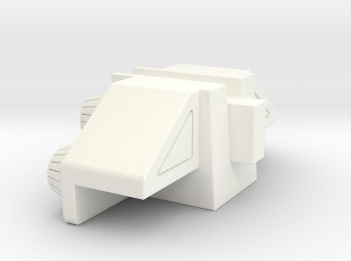 Superion Filler 4 3d printed