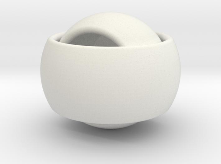 Ring'n'Roll 3d printed