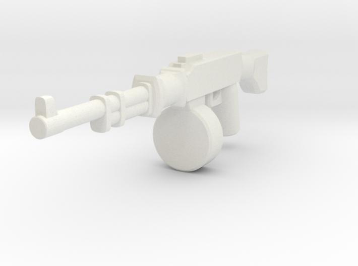 Block- RPD-44 3d printed