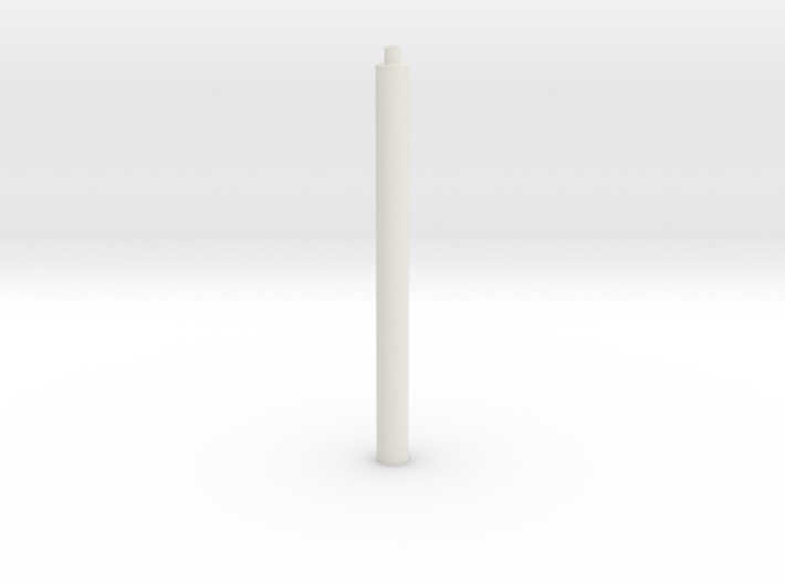 1x1x∞ rods (Print ∞) 3d printed