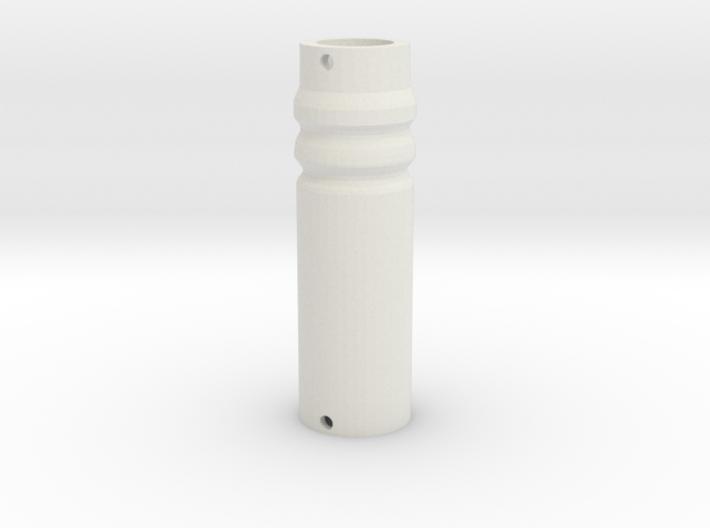 tennantseason4 3d printed