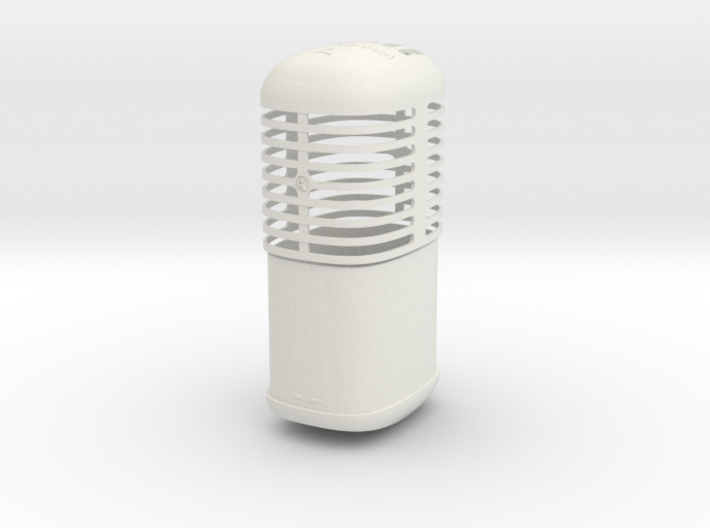 We no speak OREGANO -shaker 3d printed