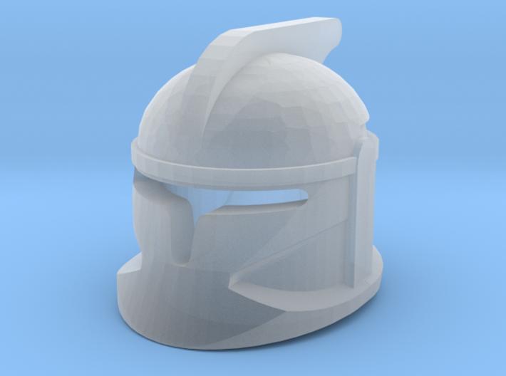 Clone P1 Helmet 3d printed