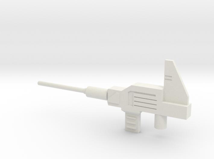 Sunlink - Datson v1 Gun 3d printed