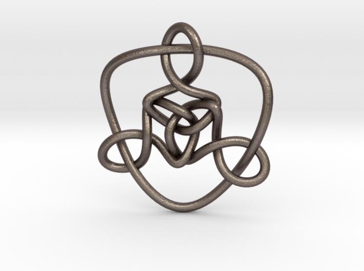 Celtic Knots 01 (small) 3d printed