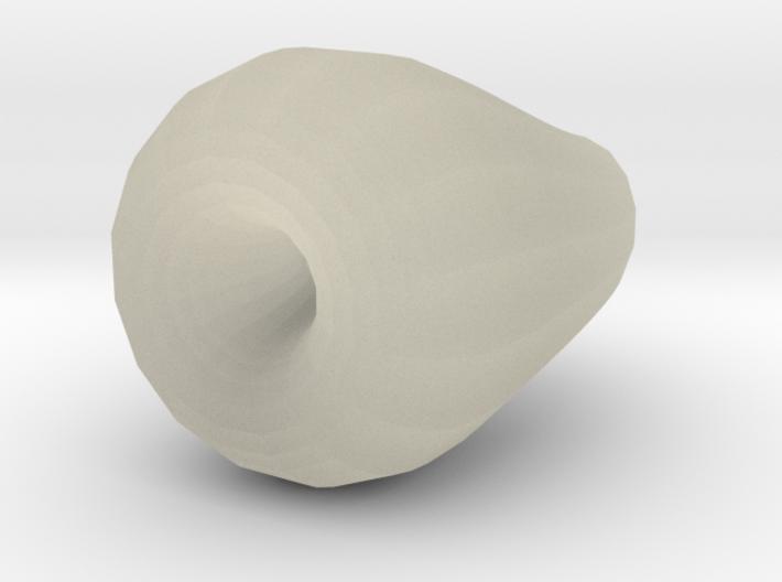 Klein Bottle 3d printed