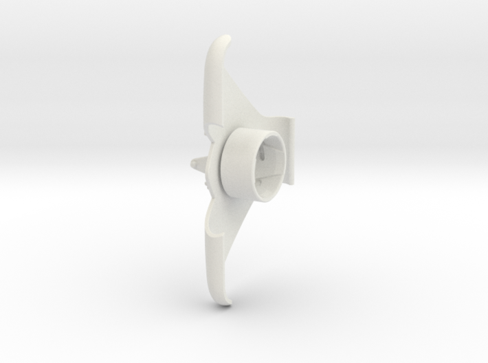 Easylife - Wall mount for iPhone3 3d printed