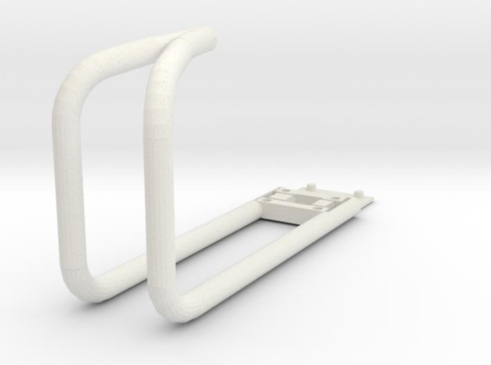 frame test 3d printed