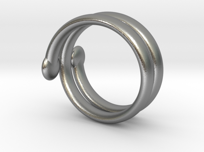 big ring 3d printed