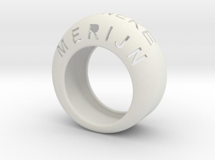 ring hol 3d printed