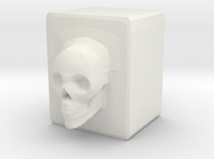 Mental Block 3d printed