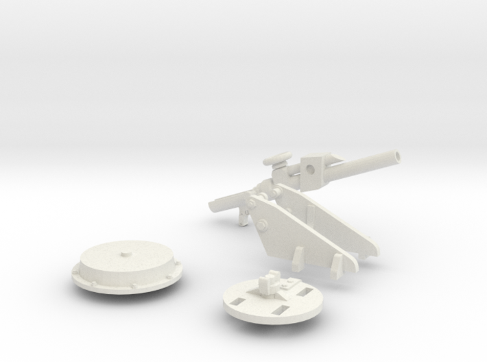 MLe35_set 3d printed