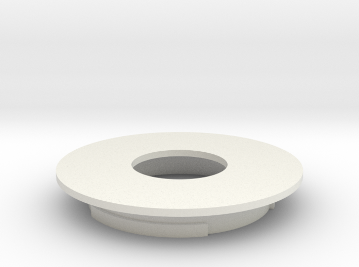lens-test 3d printed