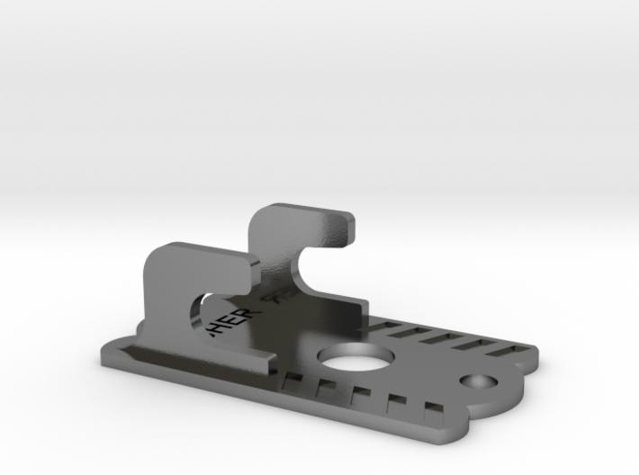 Machine Head Tuner 3d printed